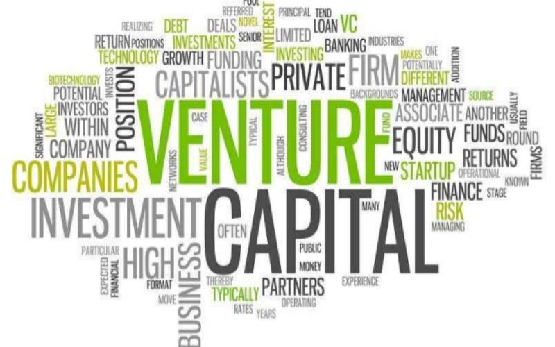 To succeed, corporates should think like venture capitalists