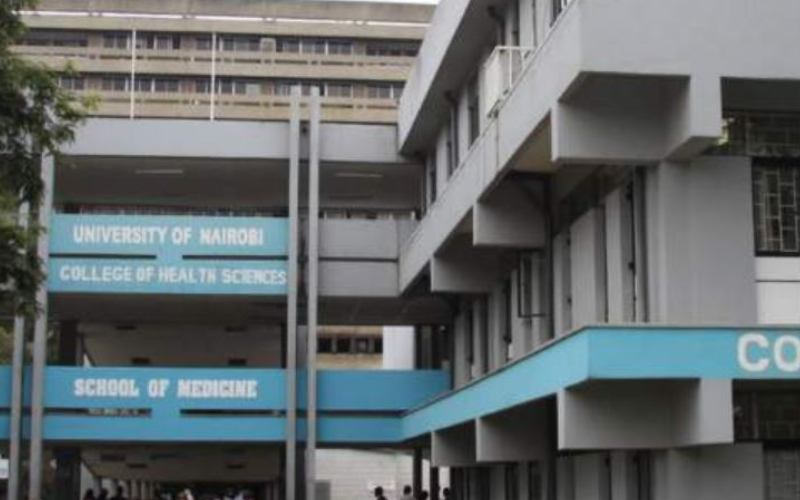 Top 2020 KCSE candidates to study medicine at UoN