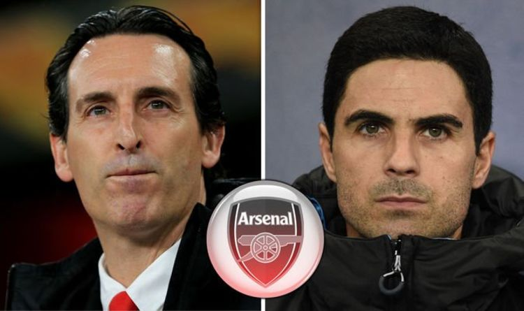 Tough task for Arsenal as they face serial Europa League winner Emery