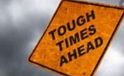 Tough times should not rob us of humanness
