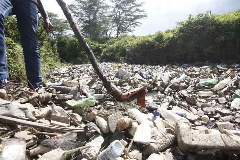Transition to circular economy will reduce plastics nightmare