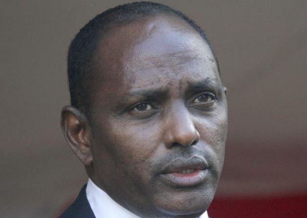 Treasury releases Sh43b to counties to clear pending bills