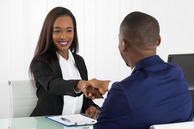 Tricks you can use to negotiate good salary during a job interview