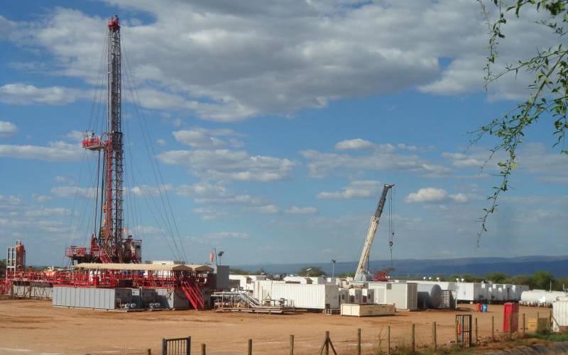Tullow increases Turkana oil field costs to Sh374b