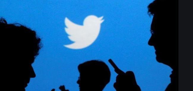 Twitter investors look past warning of slower user growth and eye rising ad sales