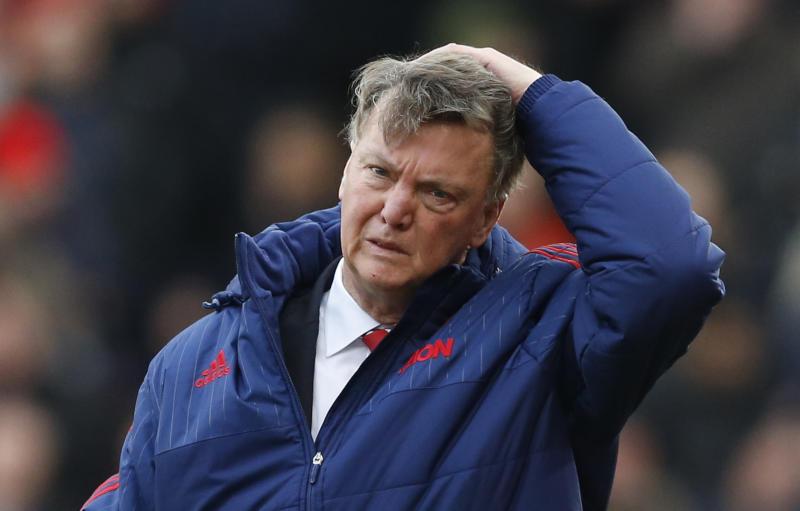 Van Gaal returns for third term as Netherlands coach