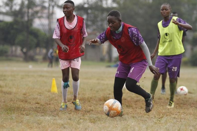 Vihiga Queens in cold as Caf Women's Champions League qualifiers postponed