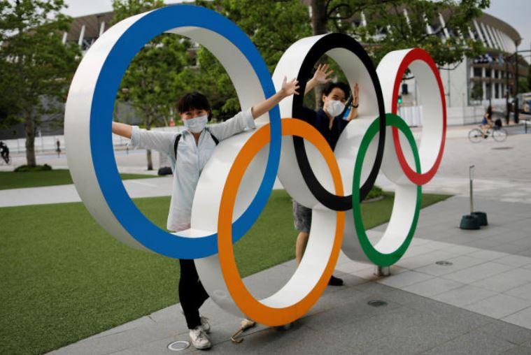 Virus vaccine key for Olympics go-ahead in 2021