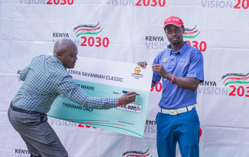 Vision 2030 out to help locals do well in big events