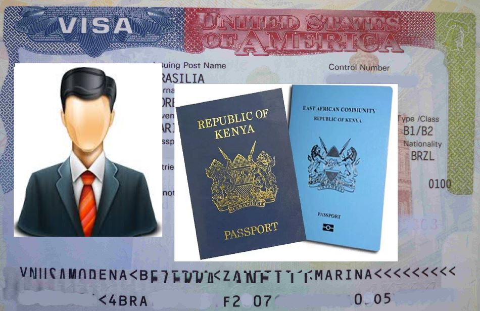 Kenyans To Travel To Us With Old Passport After Embassy U Turn On Directive The Standard