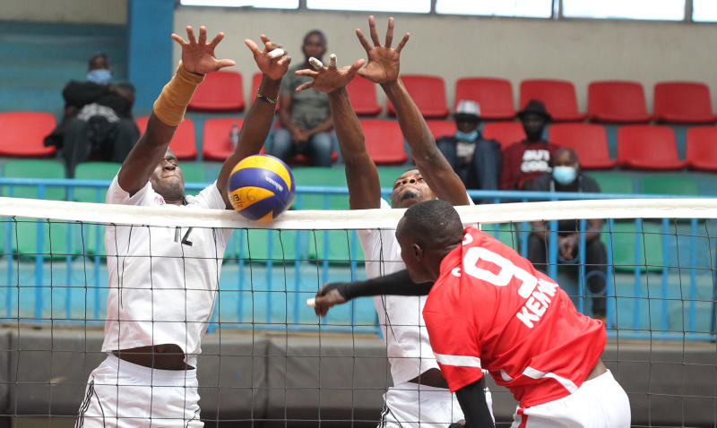 Volleyball: Egypt withdraws from hosting Africa Club Championship