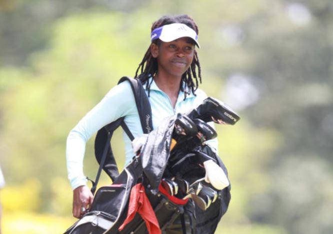 Wafula bears heavy load to win at Safari Tour yet again