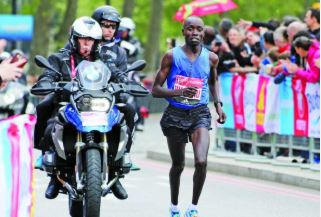 Wanjiru on doping: I'm seen as a sinner, but hear me out before judging