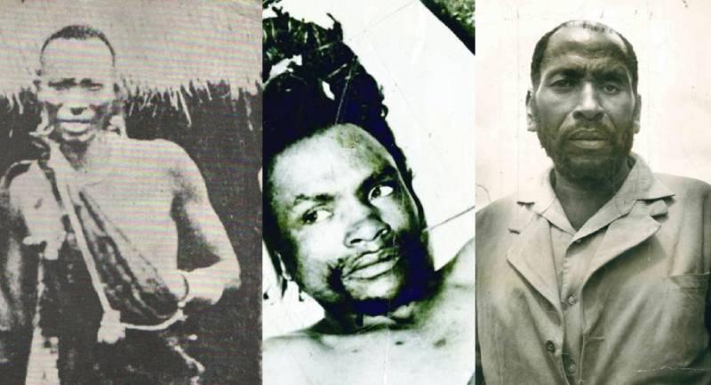 We ate uhuru, forgot to mark the graves of freedom