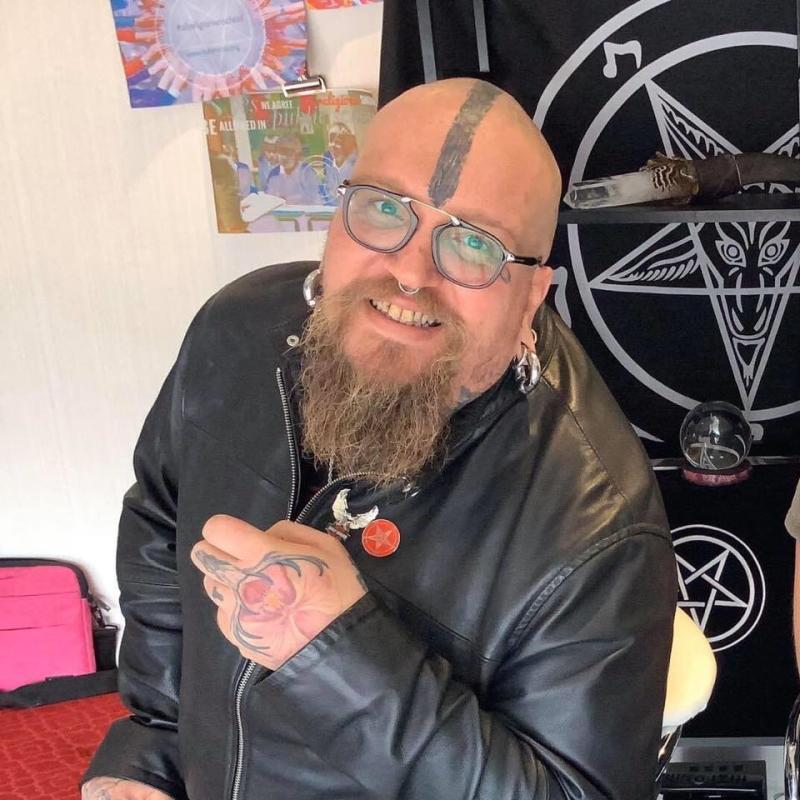We will not allow Kenyans to join new Church of Satan: says founder