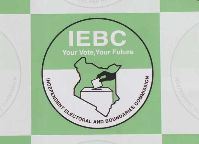 IEBC: The stampede for 'Commissioner' title