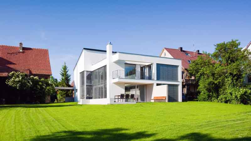What it takes to own a decent house at minimal cost and time