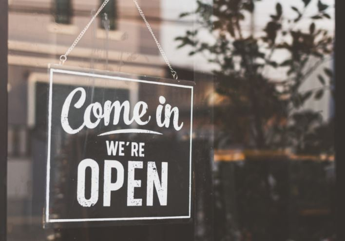 What to expect when reopening your business