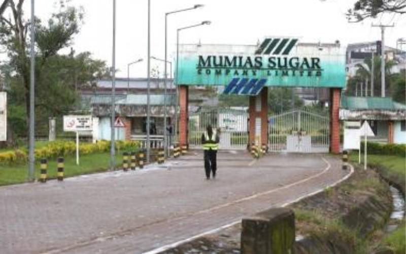 What will it take to save Mumias?