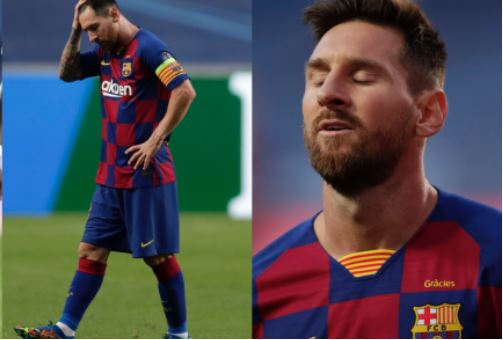 Why Barcelona star left Messi to join the English Premier League