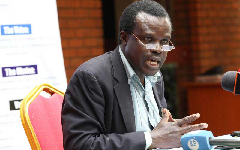 Why FKF has caught civil society's attention