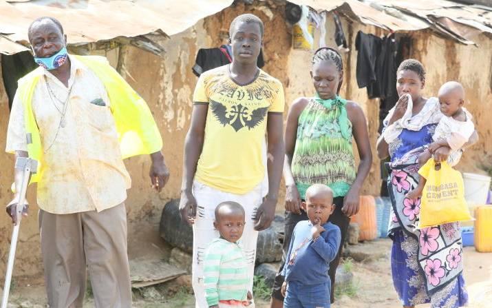 Owino Uhuru slum: Why lead poisoning therapy was halted