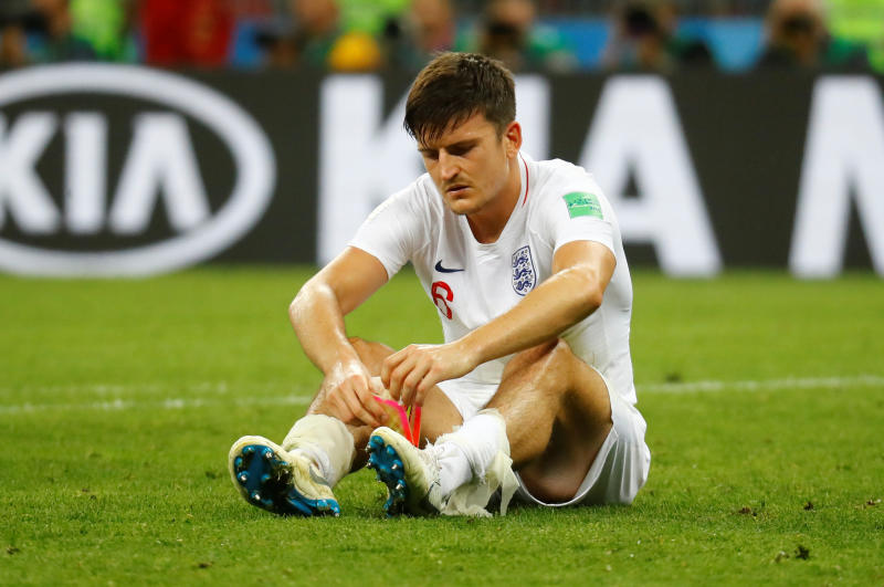 Why Maguire should not be in England's Euro 2020 squad – Ferdinand
