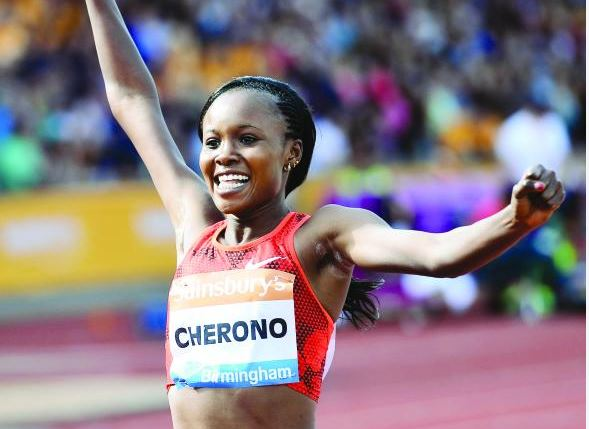 Why many Kenyan athletes and footballers die poor