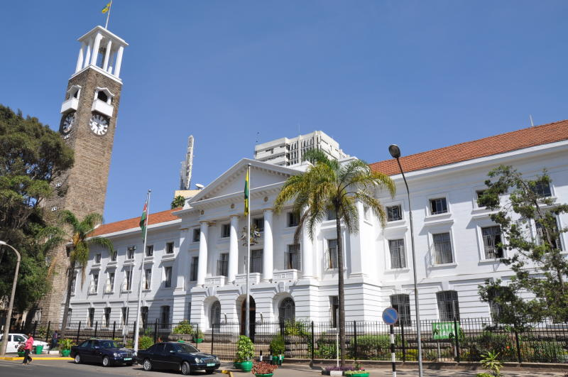 Why MCAs want City Hall to collect revenue, not KRA