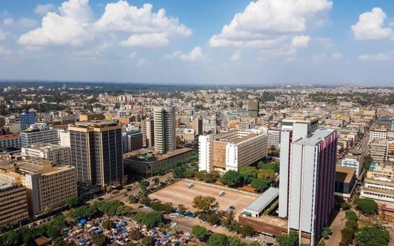 Why Nairobi is losing its shine