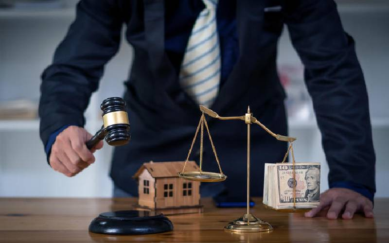Keep your expensive houses: Culprits?