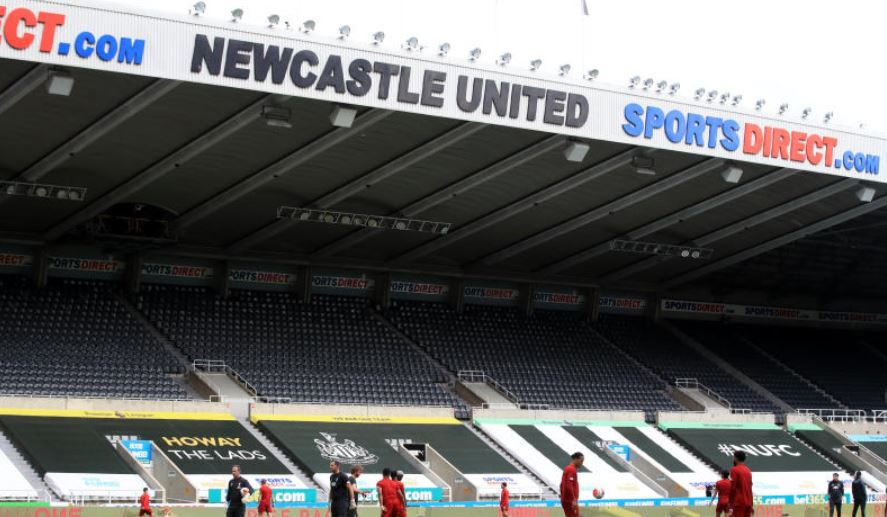 Why proposed Newcastle takeover is a football matter