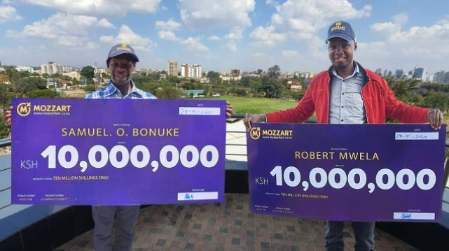 Why the Mozzart Daily Jackpot is the easiest in Kenya