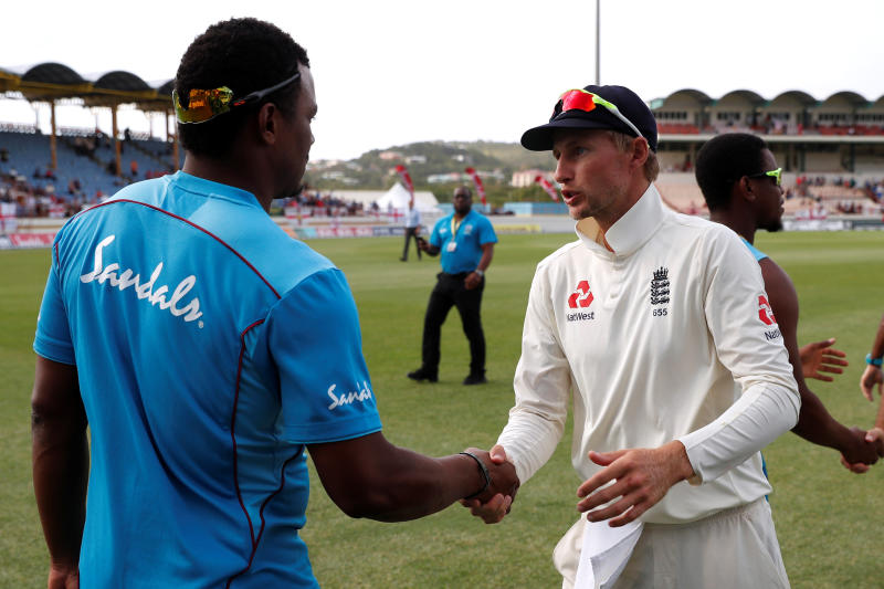 Why three West Indies players will not travel to England