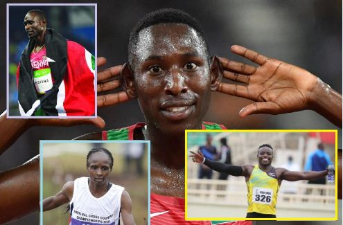 Will Conseslus, Omanyala make Olympic team? AK releases start list for selections
