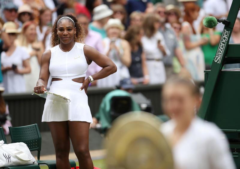 Wimbledon cuts 2021 prize purse by 5%