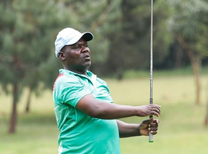With title within sight, it's all-out war for hard-hitting Dismas Indiza