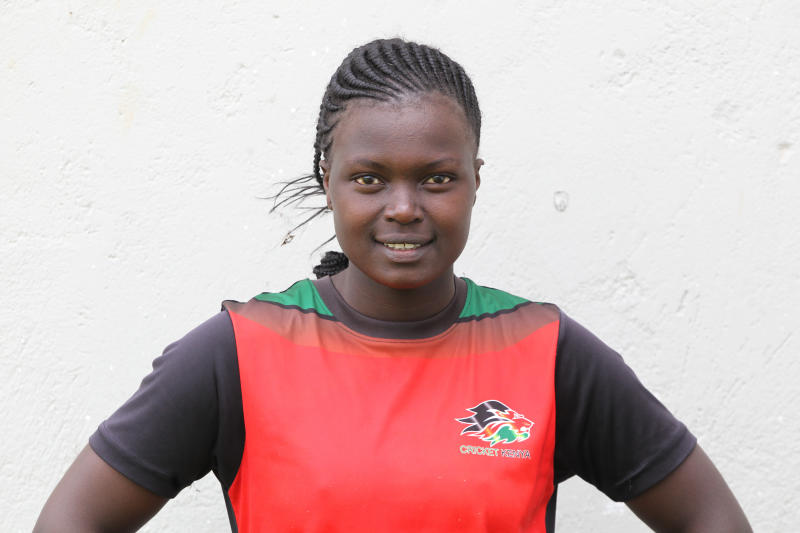 Kenyan women shine at Kwibuka championships : The standard Sports