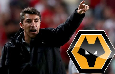 Wolves appoint Lage as manager after Nuno's exit