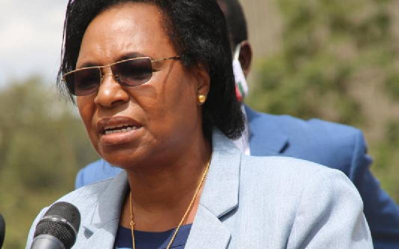Women fund to disburse Sh9.6 billion