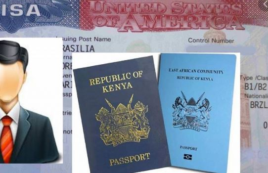 Worst and best passports according to survey
