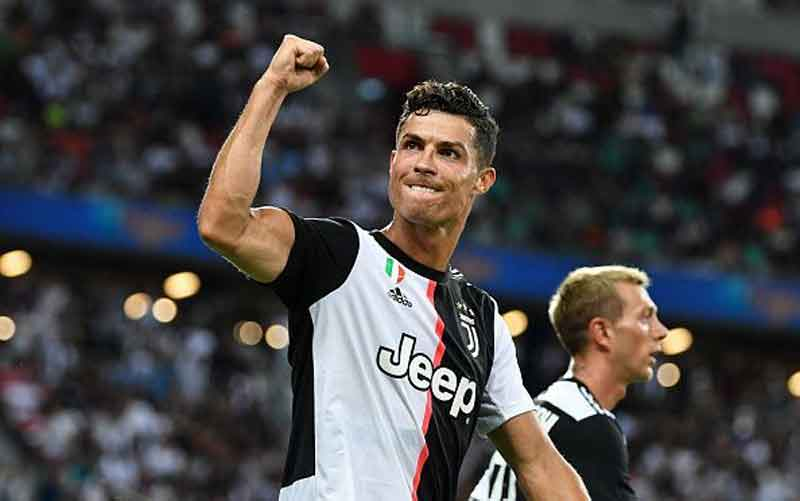 Cristiano Ronaldo Becomes First Person To Have 200 Million Instagram Followers The Standard Sports