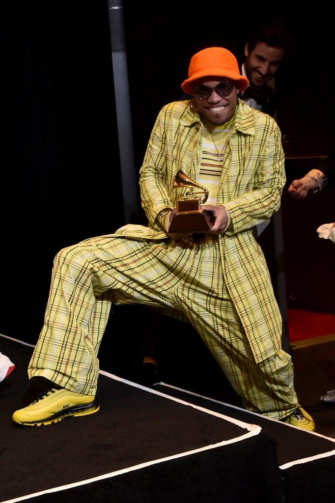 Grammys 2019 in Fashion - Photos Courtesy