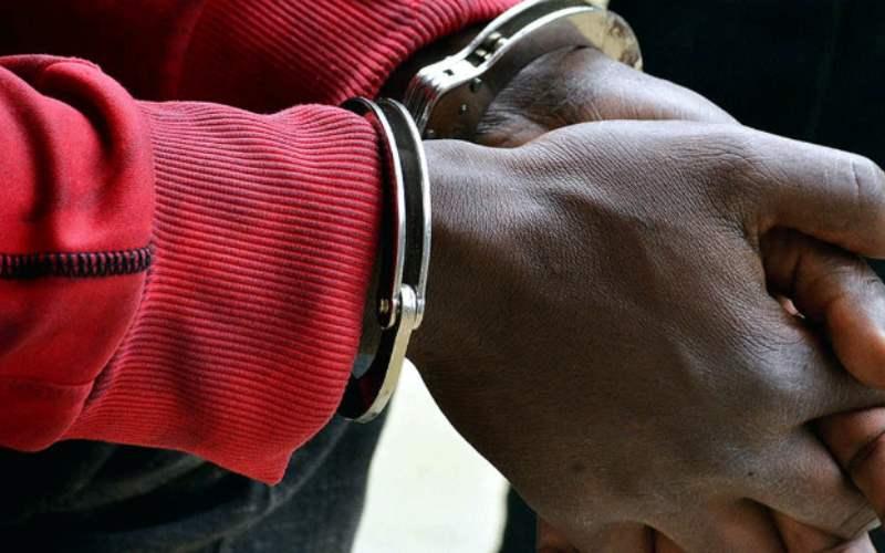 10 KCSE candidates break into girls' dormitory in Nakuru