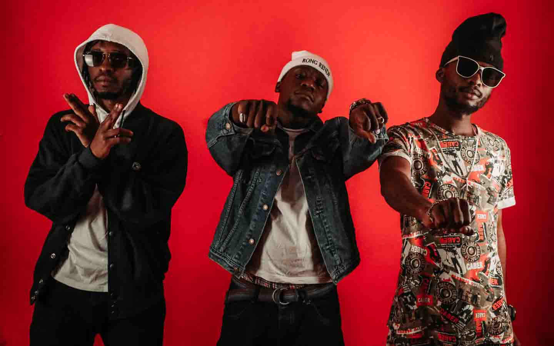 +254's underground hip hop scene