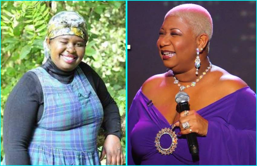 5 Kenyan female comedians and their American equivalent