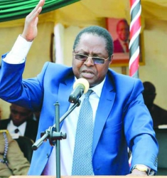 I'm not scared of Cecily Mbarire- Embu gorvernor Martin Wambora spills it all in exclusive interview