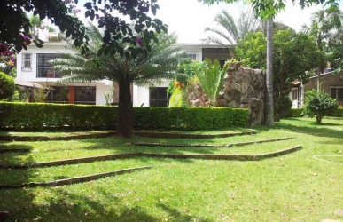 Posh living: This Nairobi house will cost you Sh1 million in monthly rent