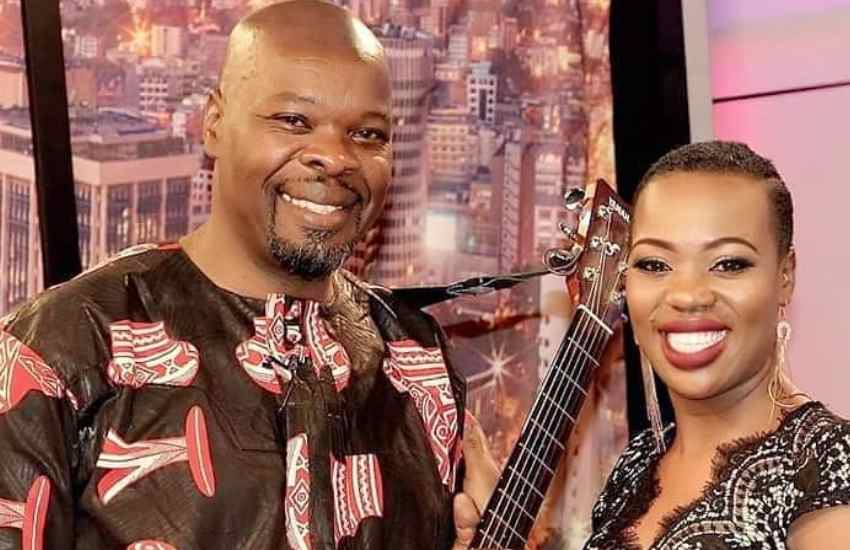 Abel Amunga clears air on allegation against daughter Ruth Matete