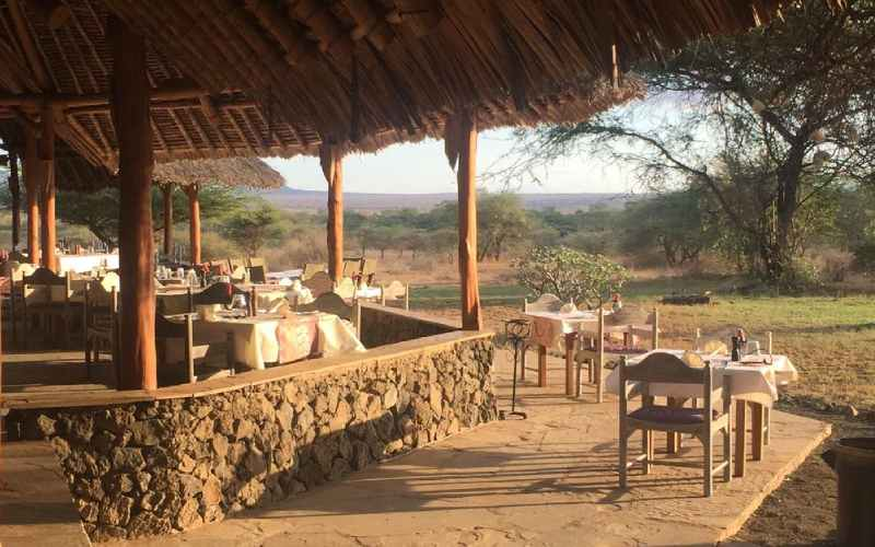 Affordable weekend getaways outside Nairobi